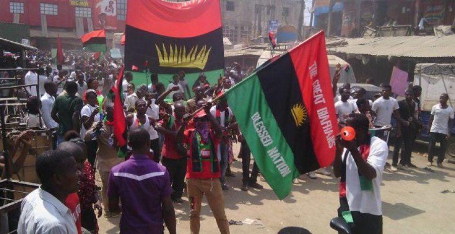 IPOB-DSS-officials-clash-in-Enugu-State-730×375