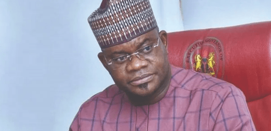 Nigeria will be safe when politicians stop using bullies – Yahaya Bello – Punch Newspapers