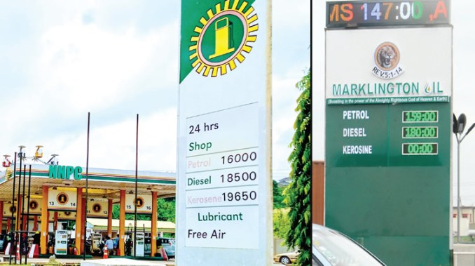 Update on Petrol price/electricity tariff hikes: TUC, NECA, ASUU talk tough as FG meets Labour today