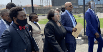 Panel rejects LCC's request to 'take back' Lekki tollgate