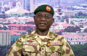 DHQ responds to Zulum, says it is wrong to label soldiers, extortionists – Punch Newspapers