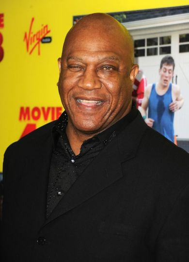 American actor Tommy Lister dies at 62