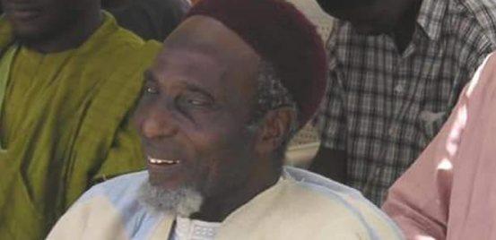 Judge Ahmed Lemu is dead – Punch Newspapers