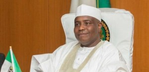 Tambuwal signs the appropriation law N176bn – Punch Newspapers