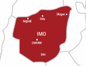 A joint team hijacks an IPOB security network from the Imo forest – Punch Newspapers