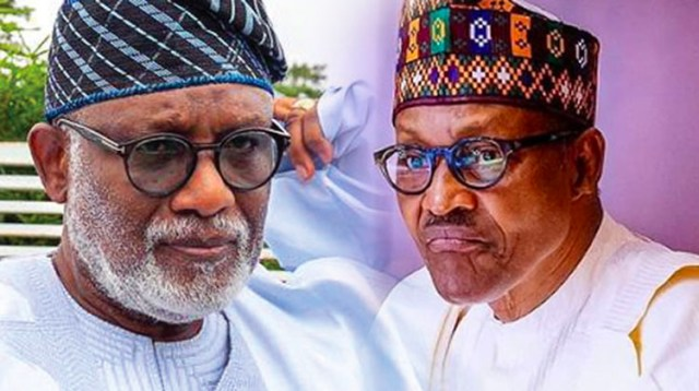 Ondo forests: FG's support for lawlessness is outrageous – Punch Newspapers
