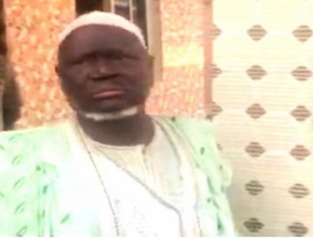 My family now lives in Ilorin– Igangan Seriki Fulani