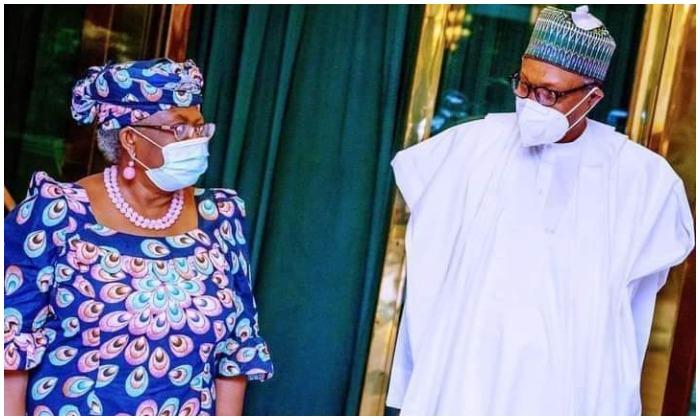 World Trade Organisation : US endorsement of Okonjo-Iweala excites Nigeria, Africa —Buhari