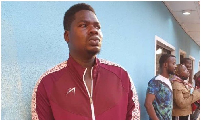 Image result for [BREAKING] #OccupyLekki: Mr Macaroni, 39 other protesters granted bail