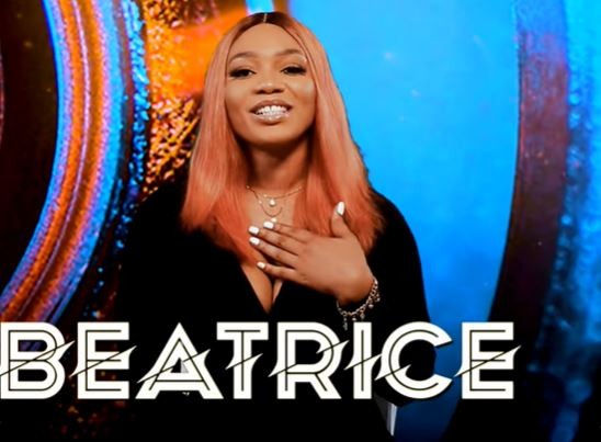 BBNaija S6: I feel different from other housemates, Beatrice weeps