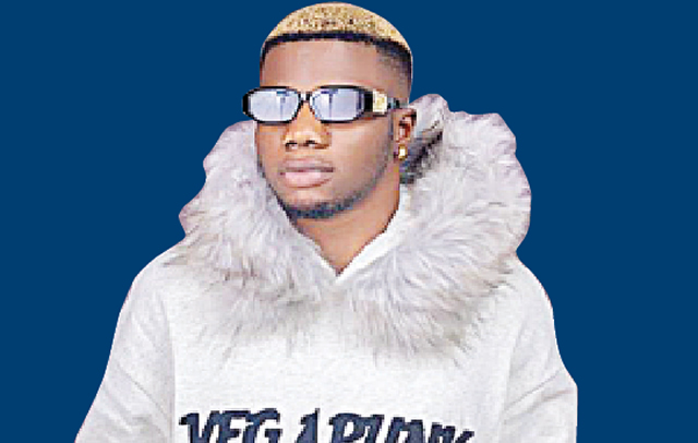 Rising artistes need attention too –Kayset