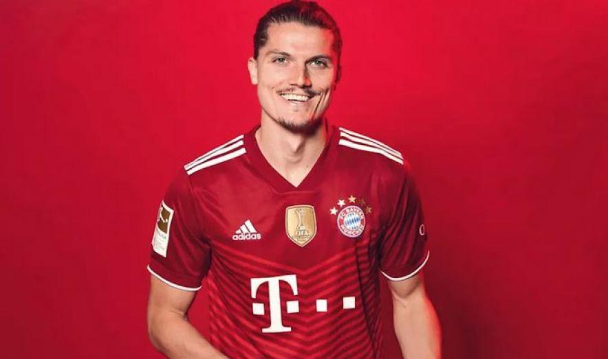 Bayern Munich sign Marcel Sabitzer from RB Leipzig