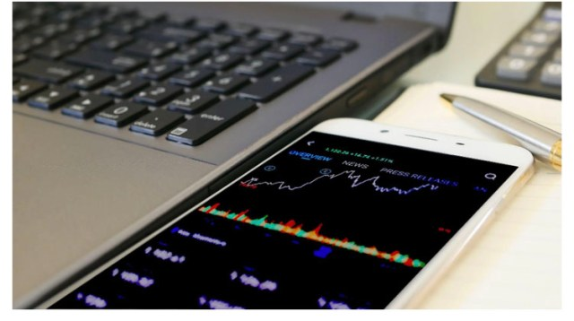 Tools you need to become a professional cryptocurrency trader