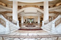 Inside Posh New St. Regis Dubai - Pursuitist