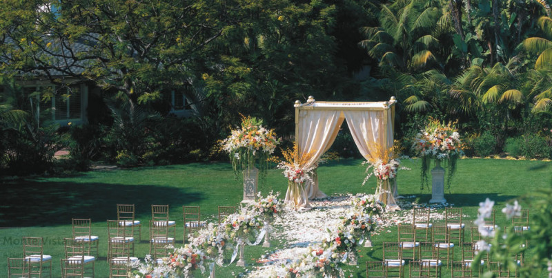 Best Luxury Beachfront Wedding Venues In The US Pursuitist