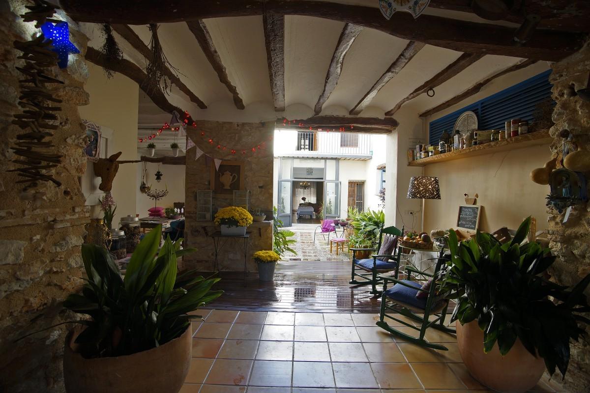 casaruralvalencia casa rural con granja La Granja San