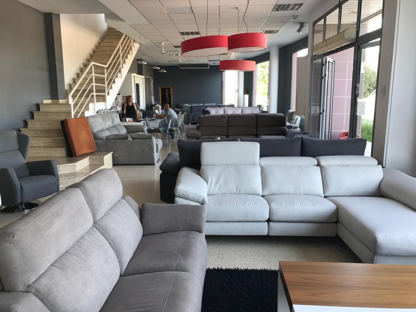 tiendas sofas cama baratos madrid leather corner sofa with recliner empresa tienda de sofás en valencia venta