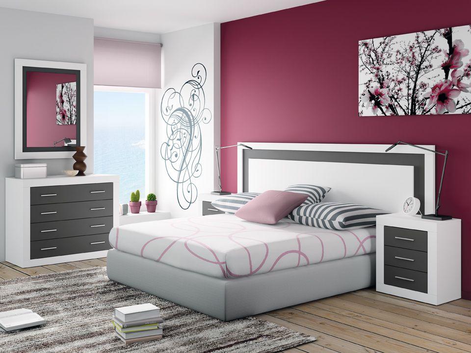 sofas valencia espana standard height sofa table dormitorios modernos :: muebles alfaro - en quart ...