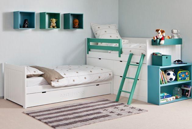 sofas valencia espana sofa table with baskets habitaciones juveniles románticas :: ...
