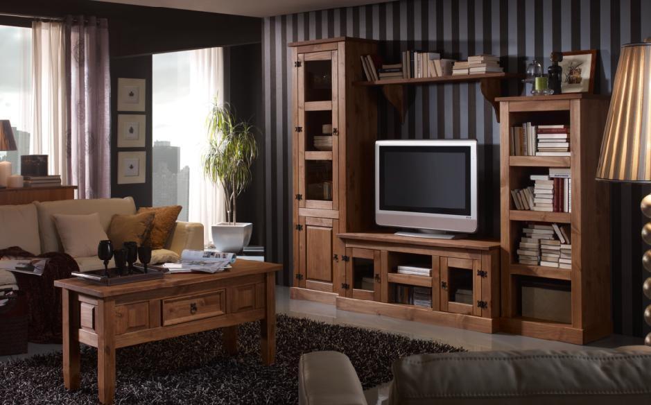 Mueble Rustico Milanuncios