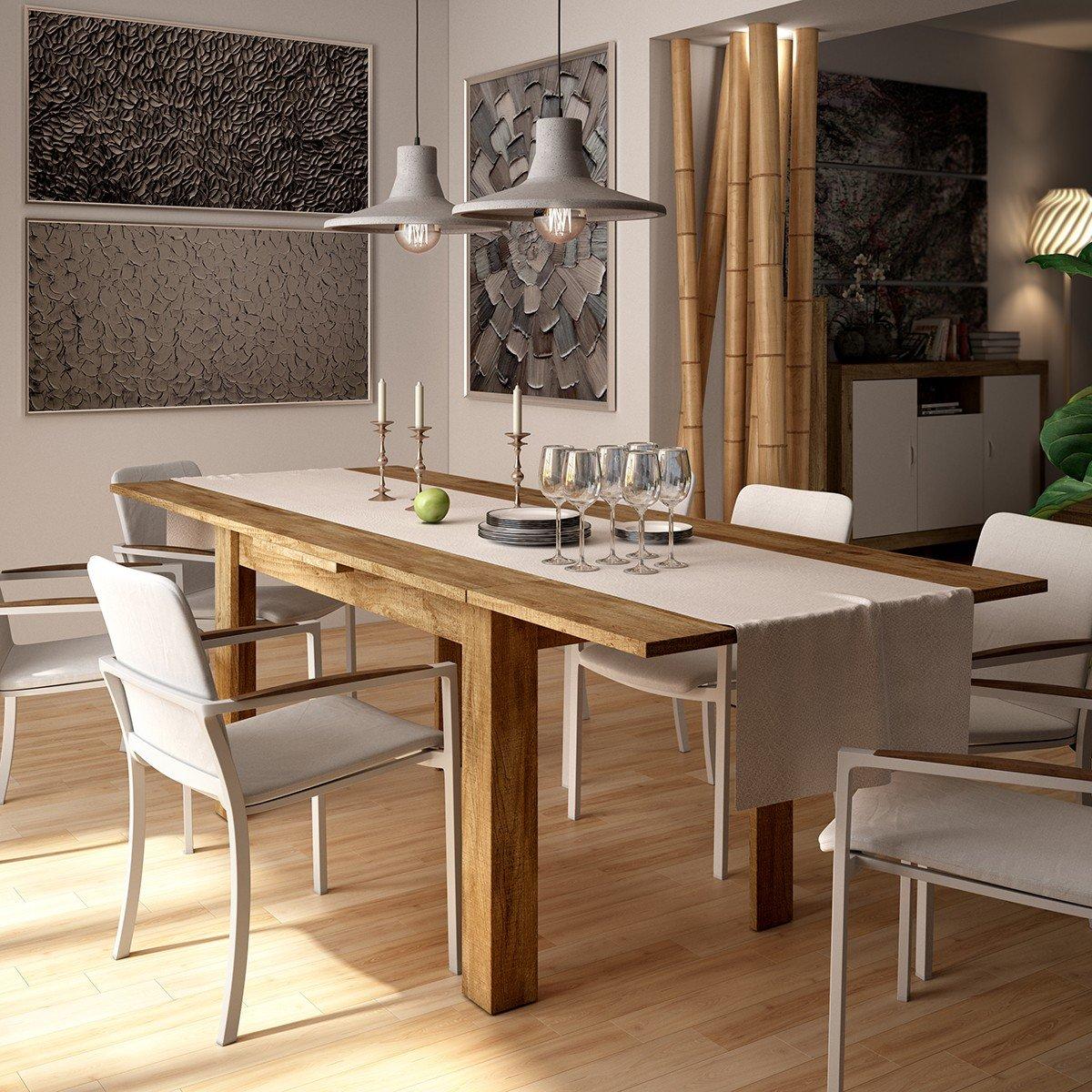 Mesas de comedor valencia Muebles y Decoracin Valencia