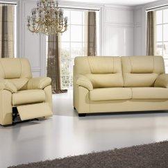 Y Sofa Leather Club Sofás Tapicería Modernos