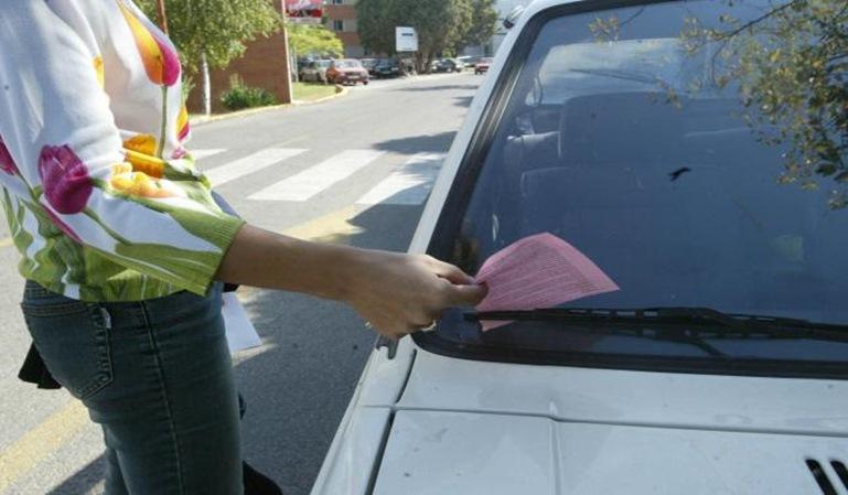 Aumentan un 2000% las multas en Getafe
