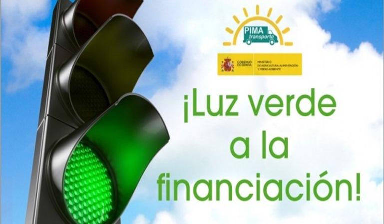 Aprobado el nuevo Plan PIMA Transporte Financiación