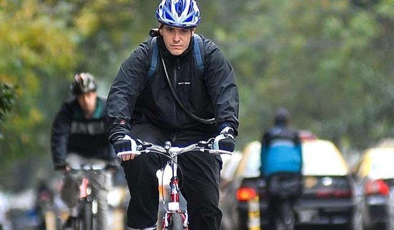 Los accidentes de ciclistas se multiplican