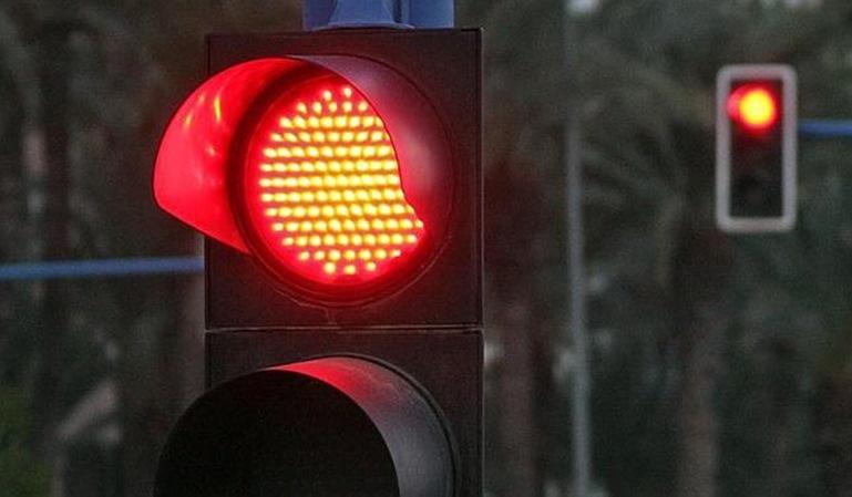 Nuevos semáforos con cámara en Madrid