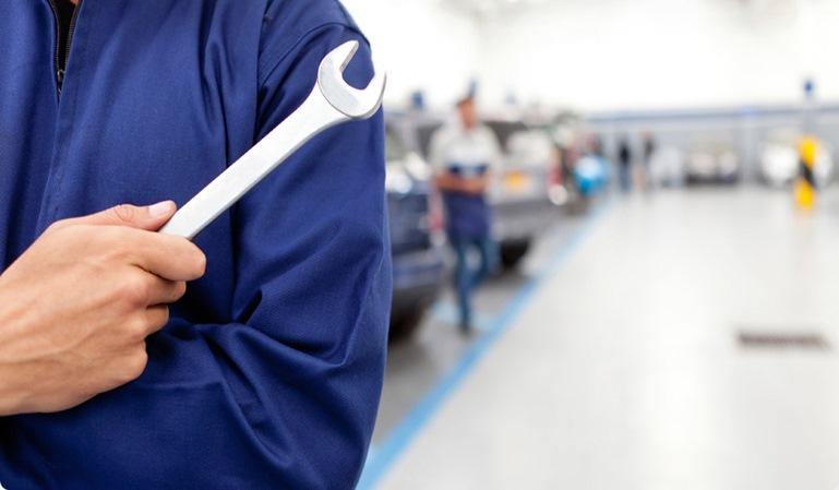 Cómo elegir un taller mecánico