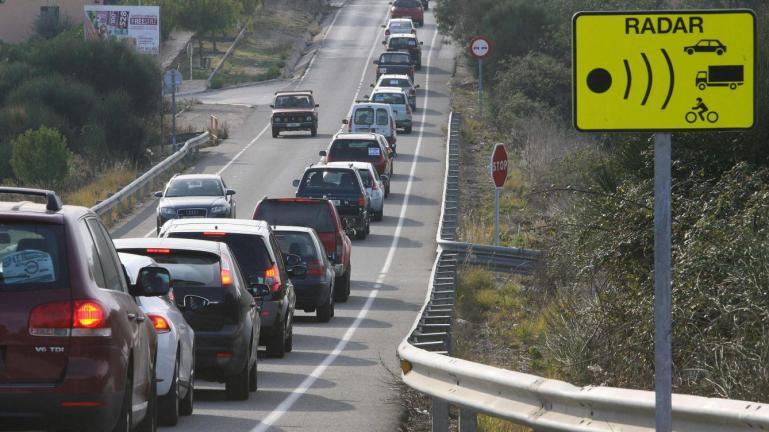Cataluña instala 9 nuevos radares