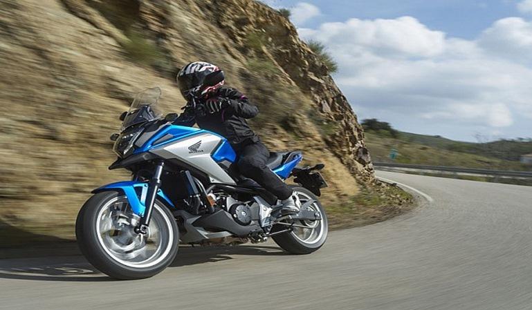 Cómo conservar tu moto como nueva