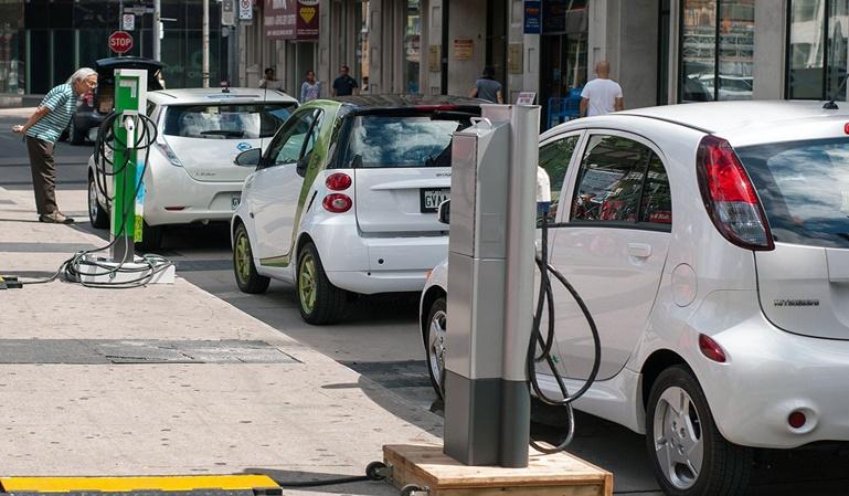 Reino Unido también prohibirá los diésel y gasolina