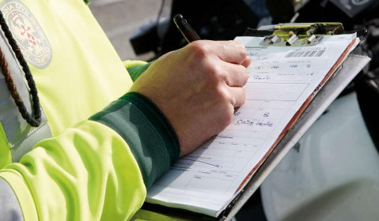 Infracciones frecuentes y sus multas