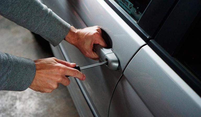 Cómo evitar el robo de tu coche