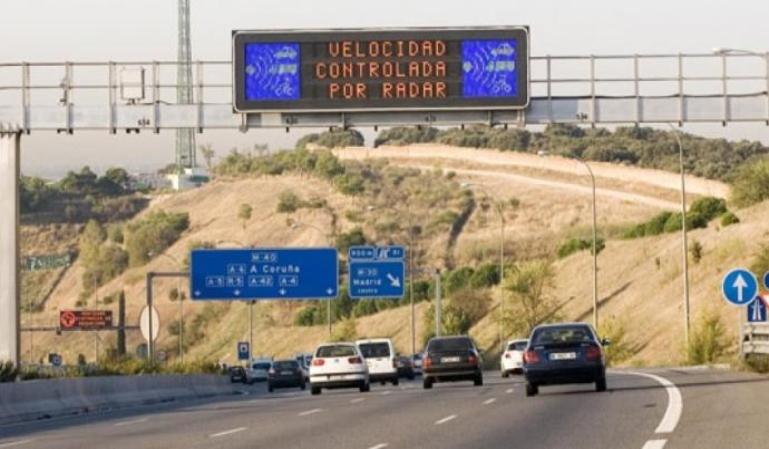 Campaña especial de velocidad
