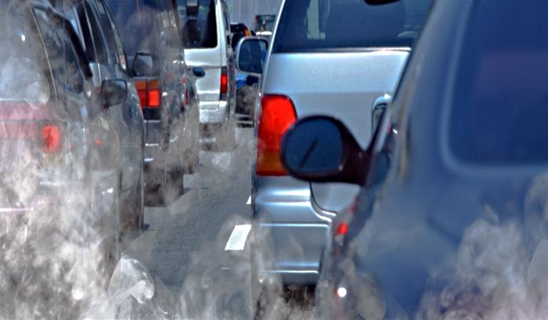 Consejos para reducir la contaminación con tu vehículo