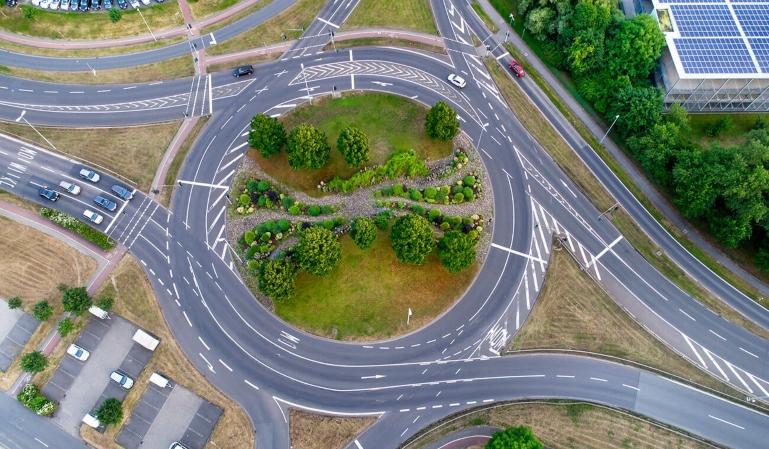 Turbo rotondas: características y ventajas