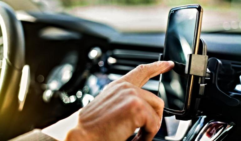 Nueva aplicación móvil de la Dirección General de Tráfico