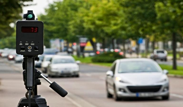 El efecto Doppler en carretera: así son los nuevos radares