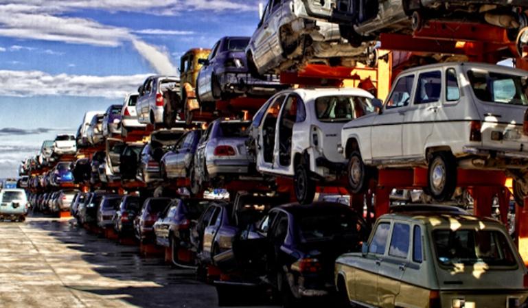 La DGT controlará las bajas temporales de vehículos