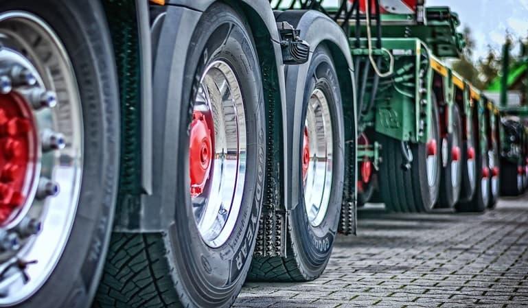 Nueva regulación de transportes