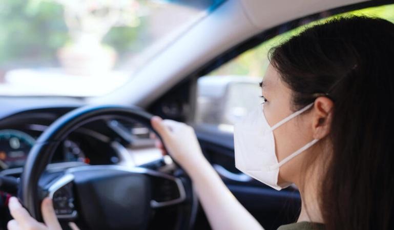 Las secuelas de la COVID-19 afectan a la conducción
