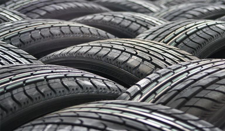 Cómo saber si llevo unos neumáticos adecuados