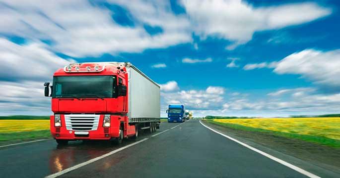 Las hipótesis que explican más multas a los transportistas españoles frente a extranjeros