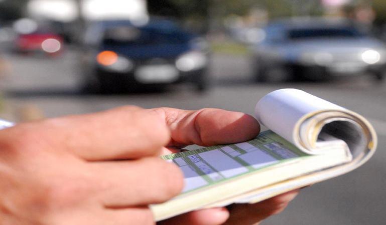 Multas de tráfico y cambios en sus notificaciones