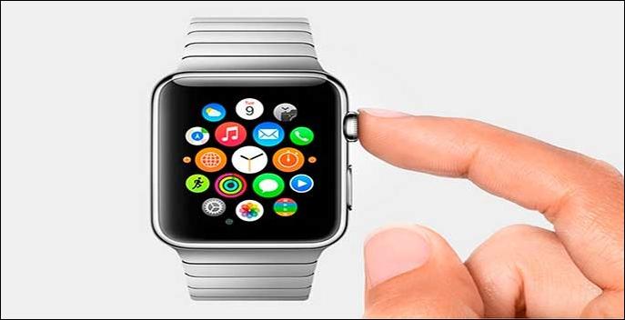 La primera multa de tráfico por el uso del Apple Watch al volante