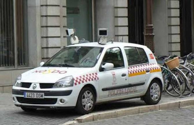 Se disparan las multas sin previo aviso por las actuaciones de los coches 'ponemultas'