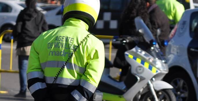 Evita multas de tráfico en Navidad